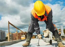 Bauunternehmen für Gewerbe und Industrie
