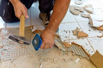 Bauunternehmen für Renovierung
