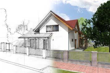 Bauunternehmen für Neubau